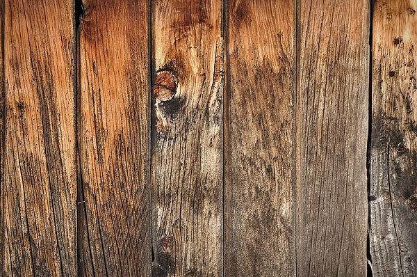 Vintage Old Wood Backgrounds