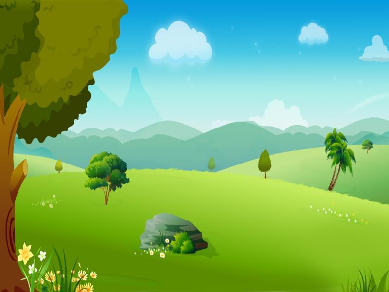Visualiser Game Backgrounds