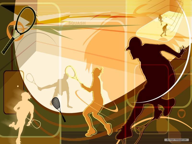 Wallpaper Sports Presentation Backgrounds