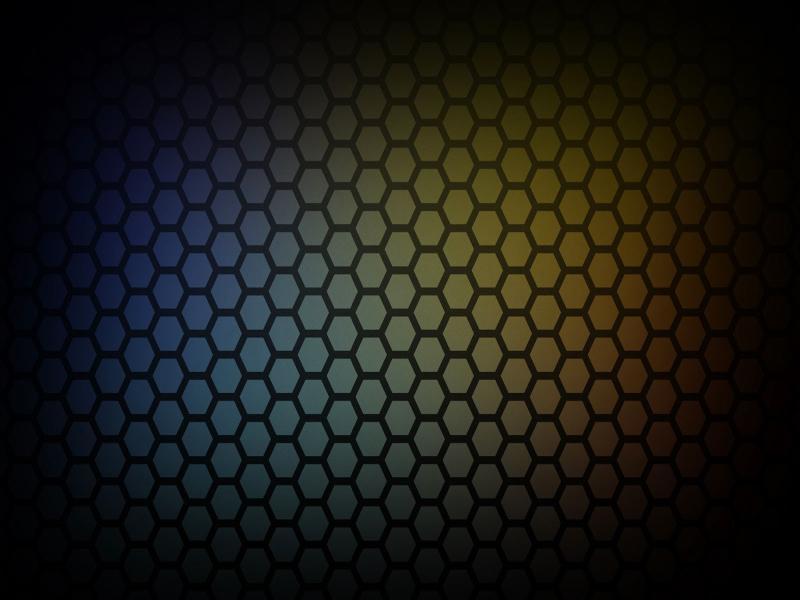 Wallpapers 3d Honeycombs Design Backgrounds