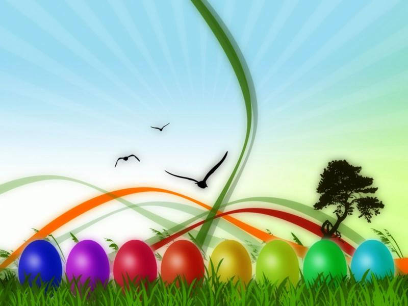 Wallpapers Birdss Sad Poetrys Happy Easter Backgrounds