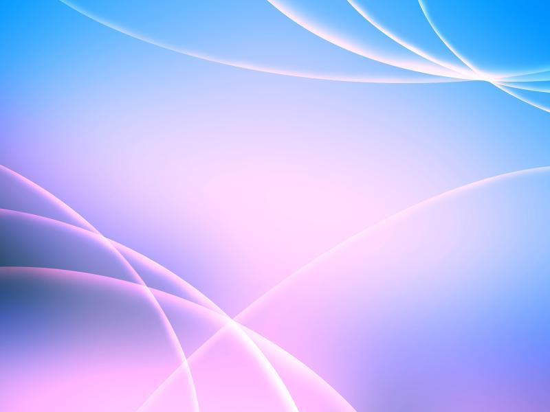 Wavy Purple Slide Backgrounds