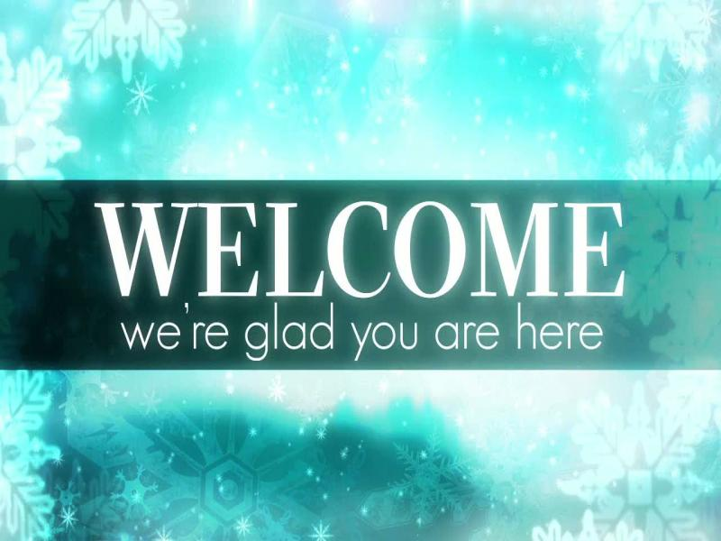 Welcome Download PPT Backgrounds