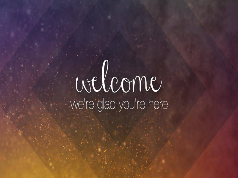 welcome slides backgrounds for powerpoint templates ppt backgrounds