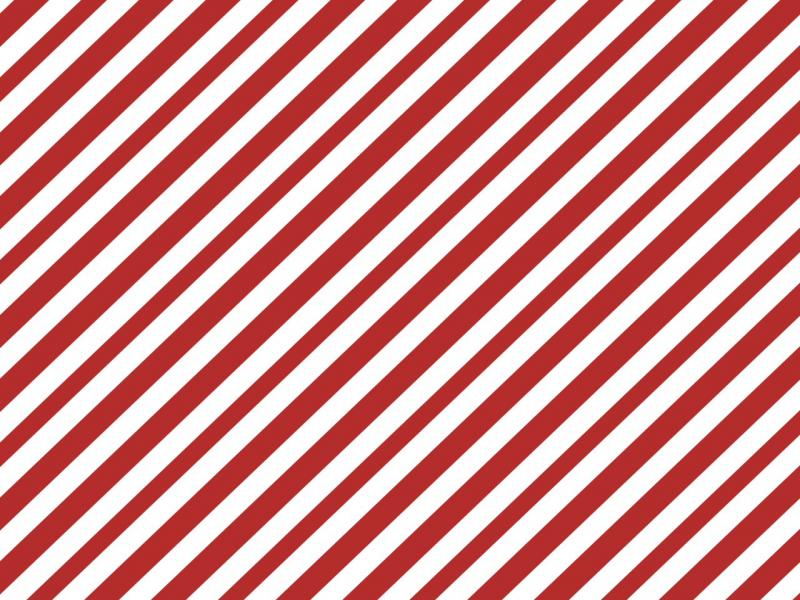 White and Red Candy Cane Stripes Walpaper Picture Backgrounds