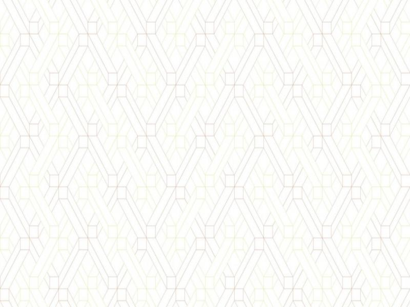 White Hd Pattern Slides Backgrounds