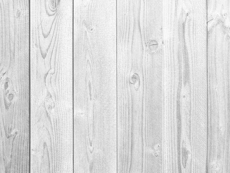 White Painted Wood HD Presentation Backgrounds
