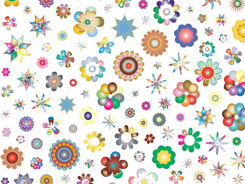 Wonderful Pattern Backgrounds