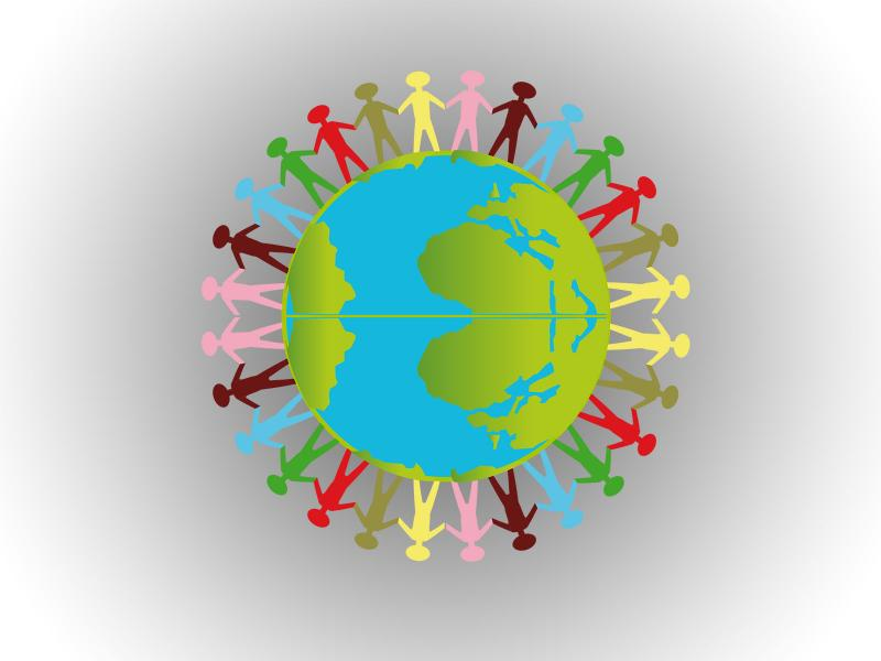 World Peace Backgrounds