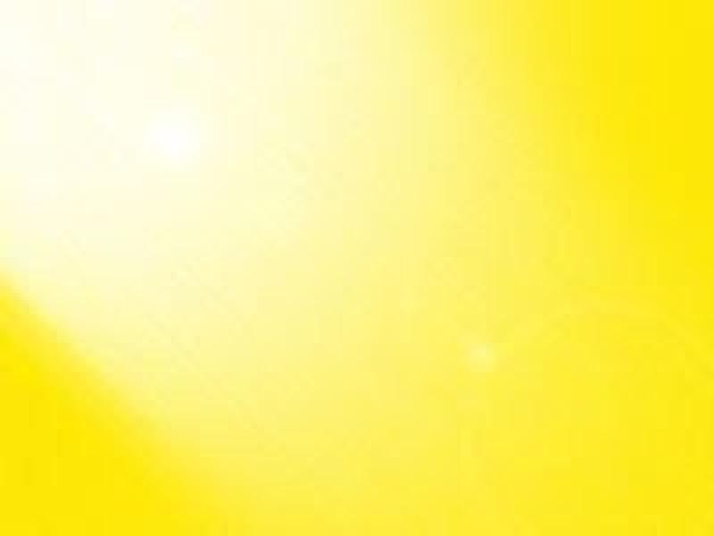 Yellow Template Backgrounds