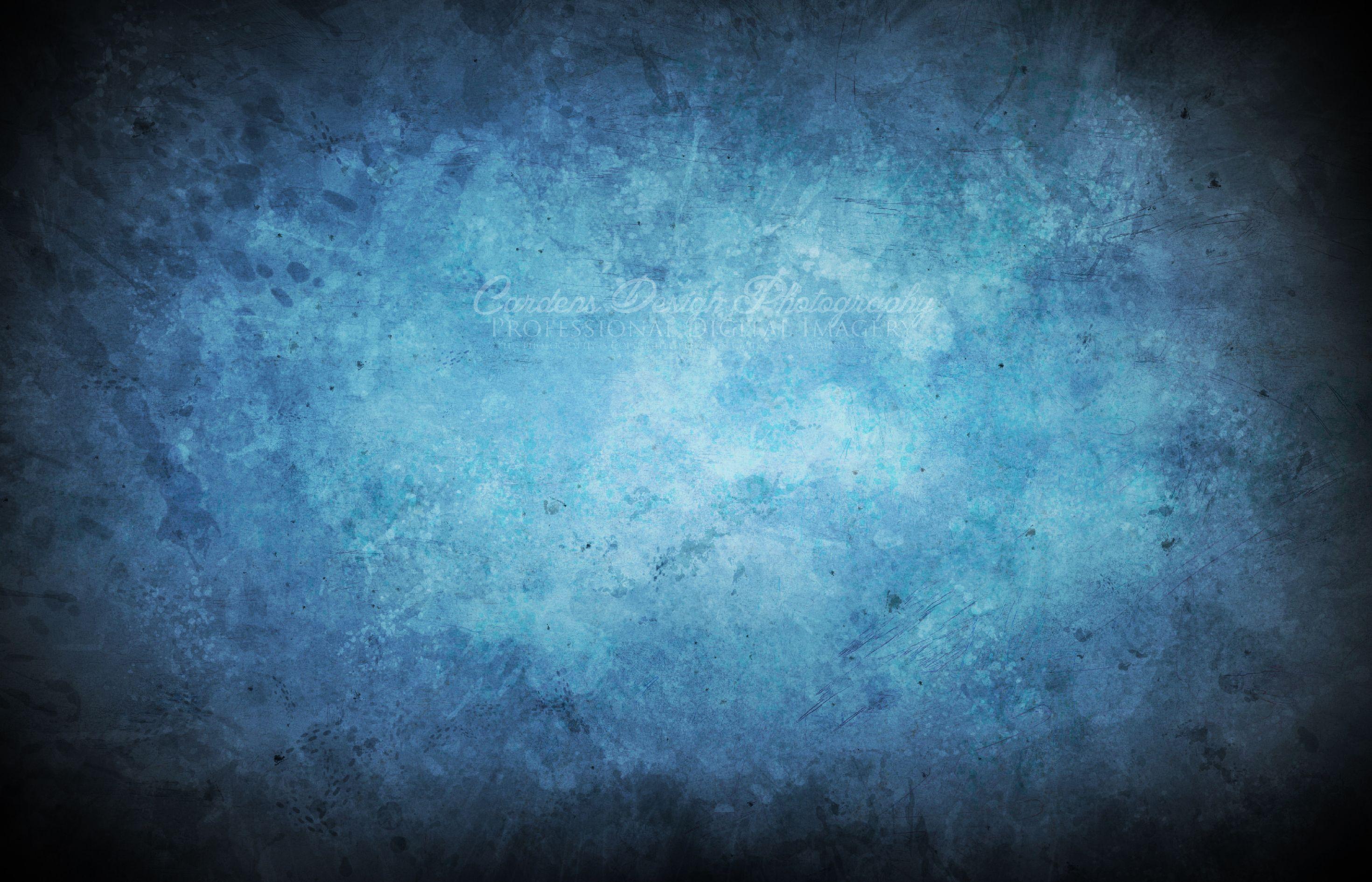 30 Blue Grunge HDs Design PPT Backgrounds
