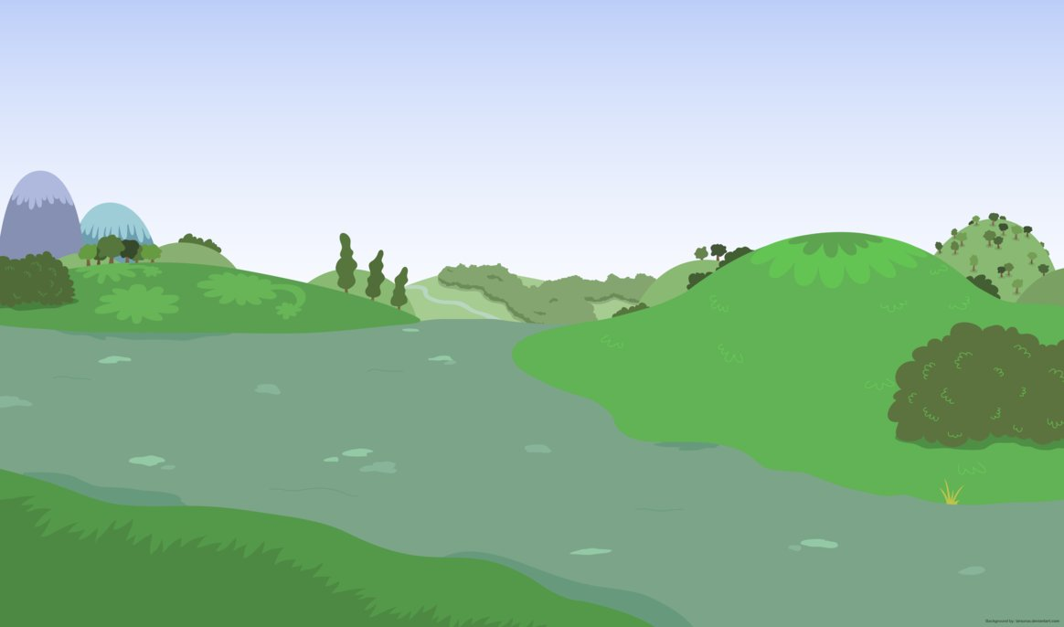 Background Without Ponies 2 PPT Backgrounds