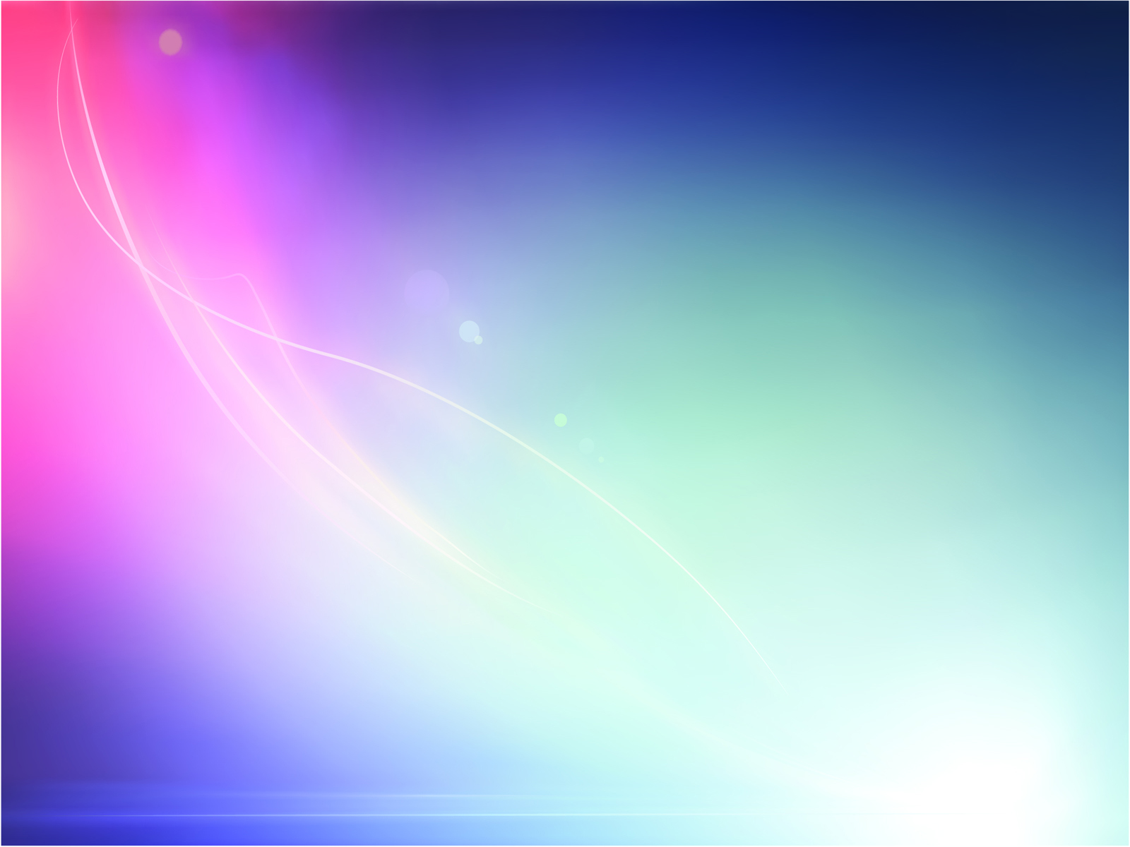 Backgrounds Abstract Blue Green Pink White Ppt Design Backgrounds