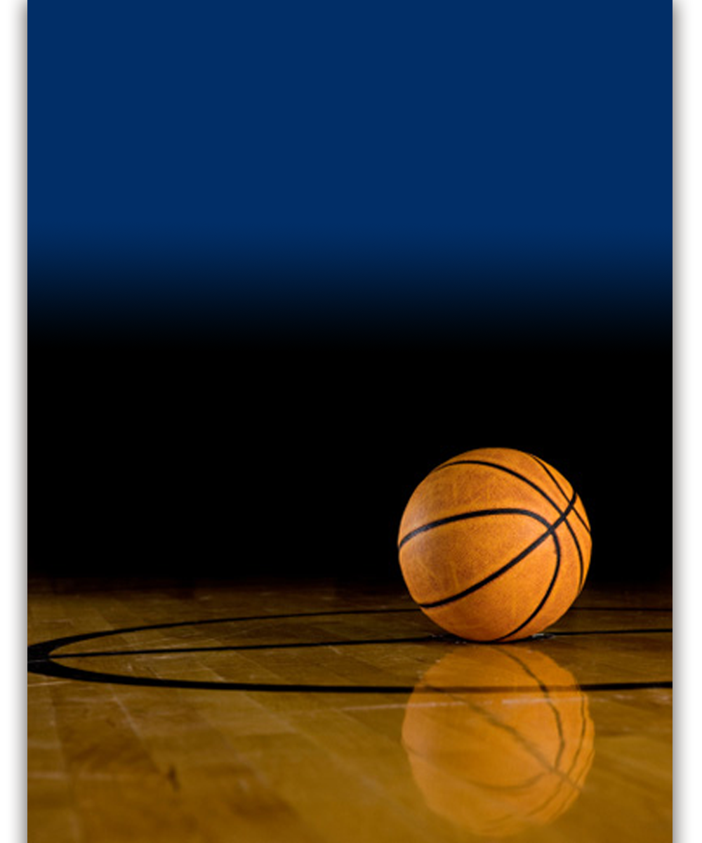basketball cave picture ppt backgrounds