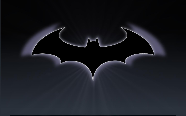 Batman Picture PPT Backgrounds
