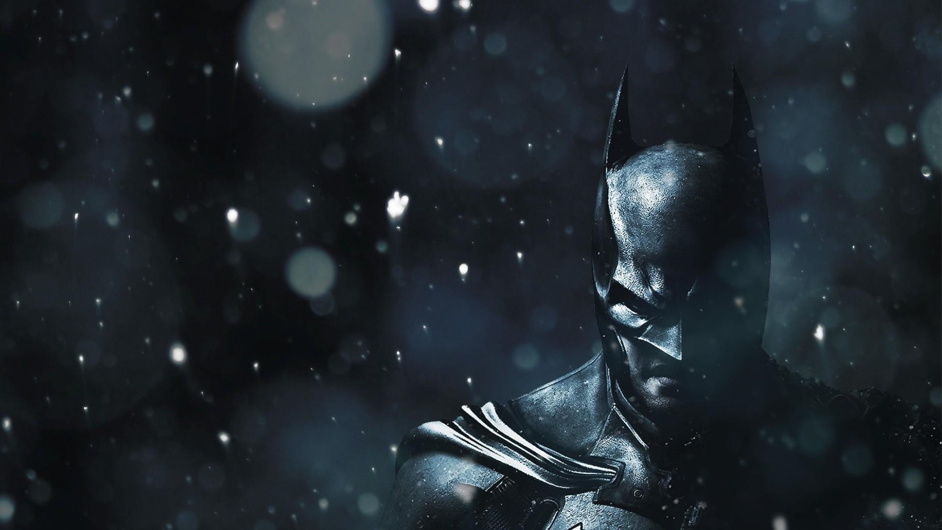 Batman Quality PPT Backgrounds