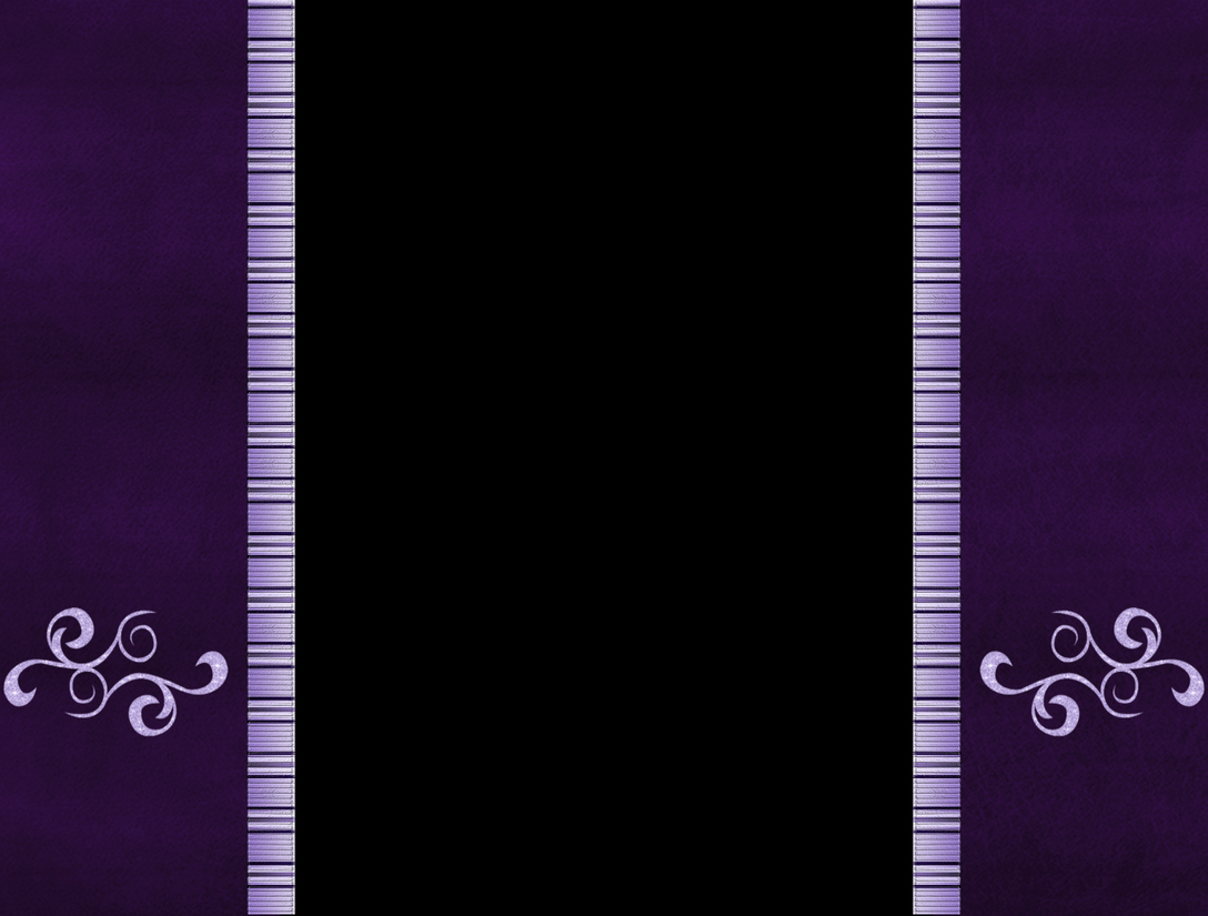 Black and Purple Pattern Picture PPT Backgrounds