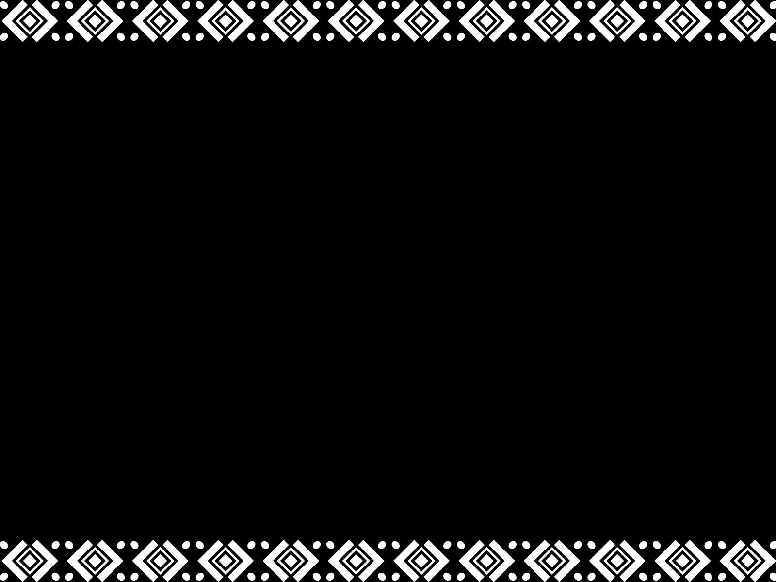 Black PPT Backgrounds