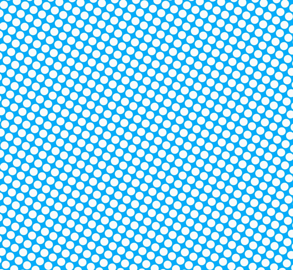 Download Free Blue Comic Book Dots Picture