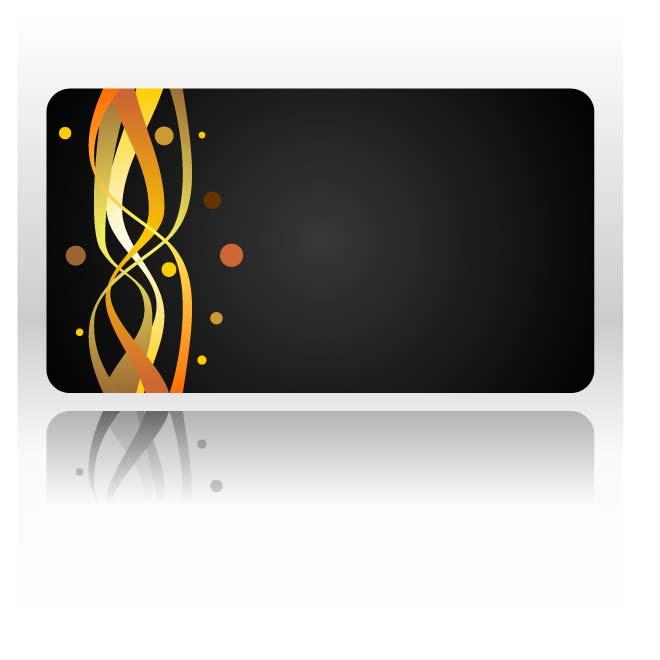 business card business card at slides ppt backgrounds