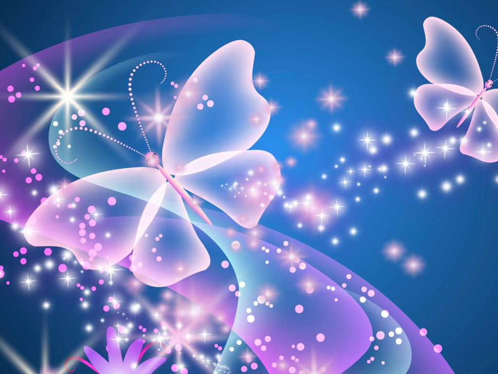 Butterflies Hd And Wallpaper Backgrounds For Powerpoint Templates
