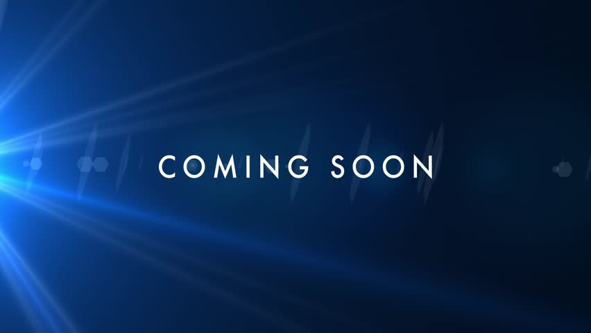 Coming Soon Download PPT Backgrounds