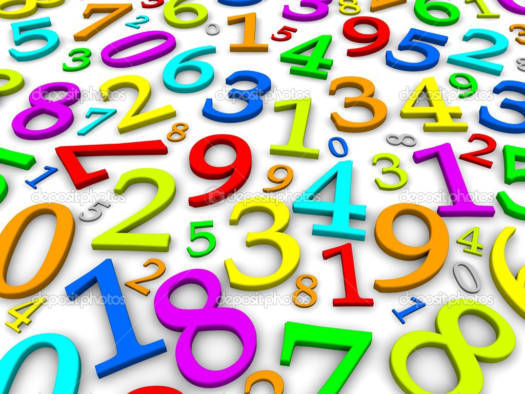 Elementary Math Quality PPT Backgrounds