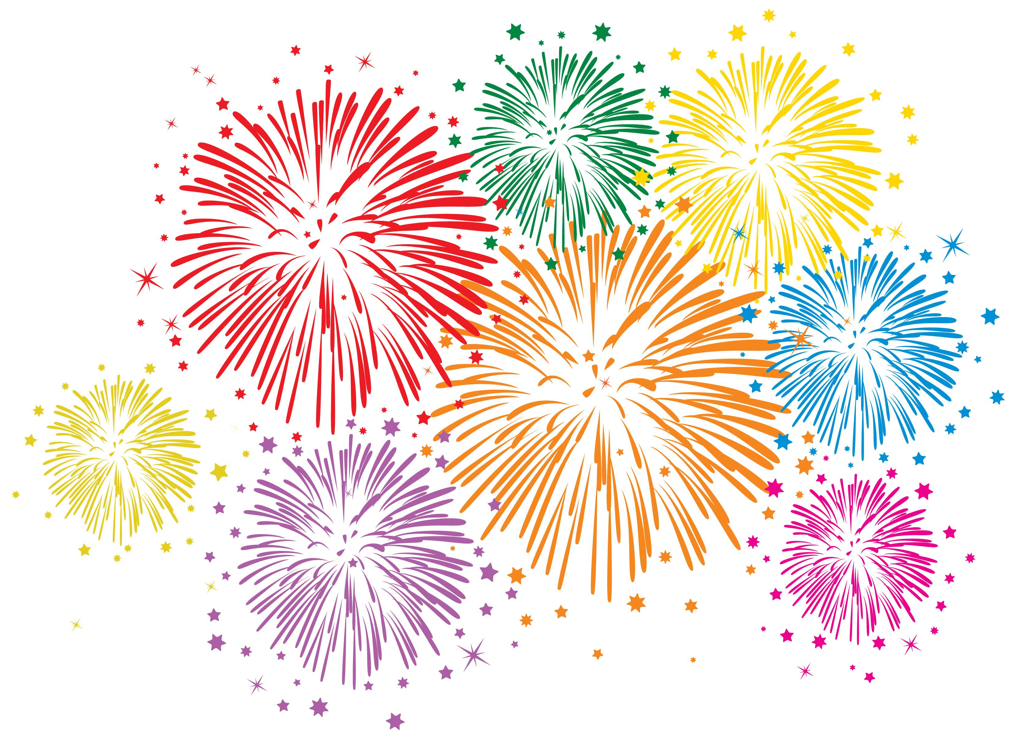 fireworks cave design backgrounds for powerpoint templates ppt