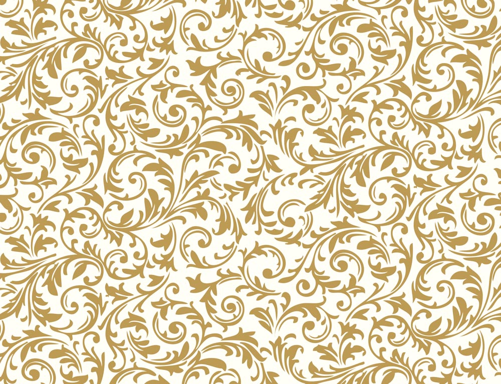 Free Classical Pattern PPT Backgrounds