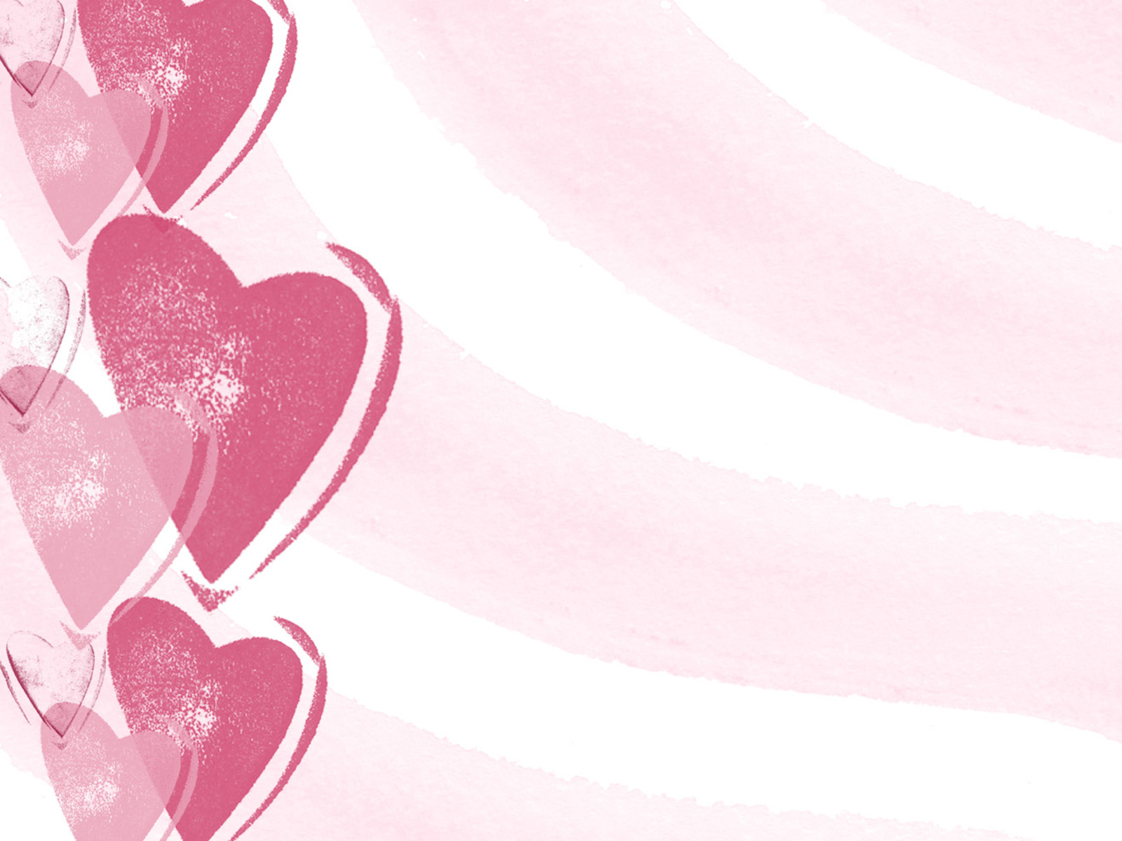 Girly love backgrounds for powerpoint templates ppt backgrounds toneelgroepblik Choice Image