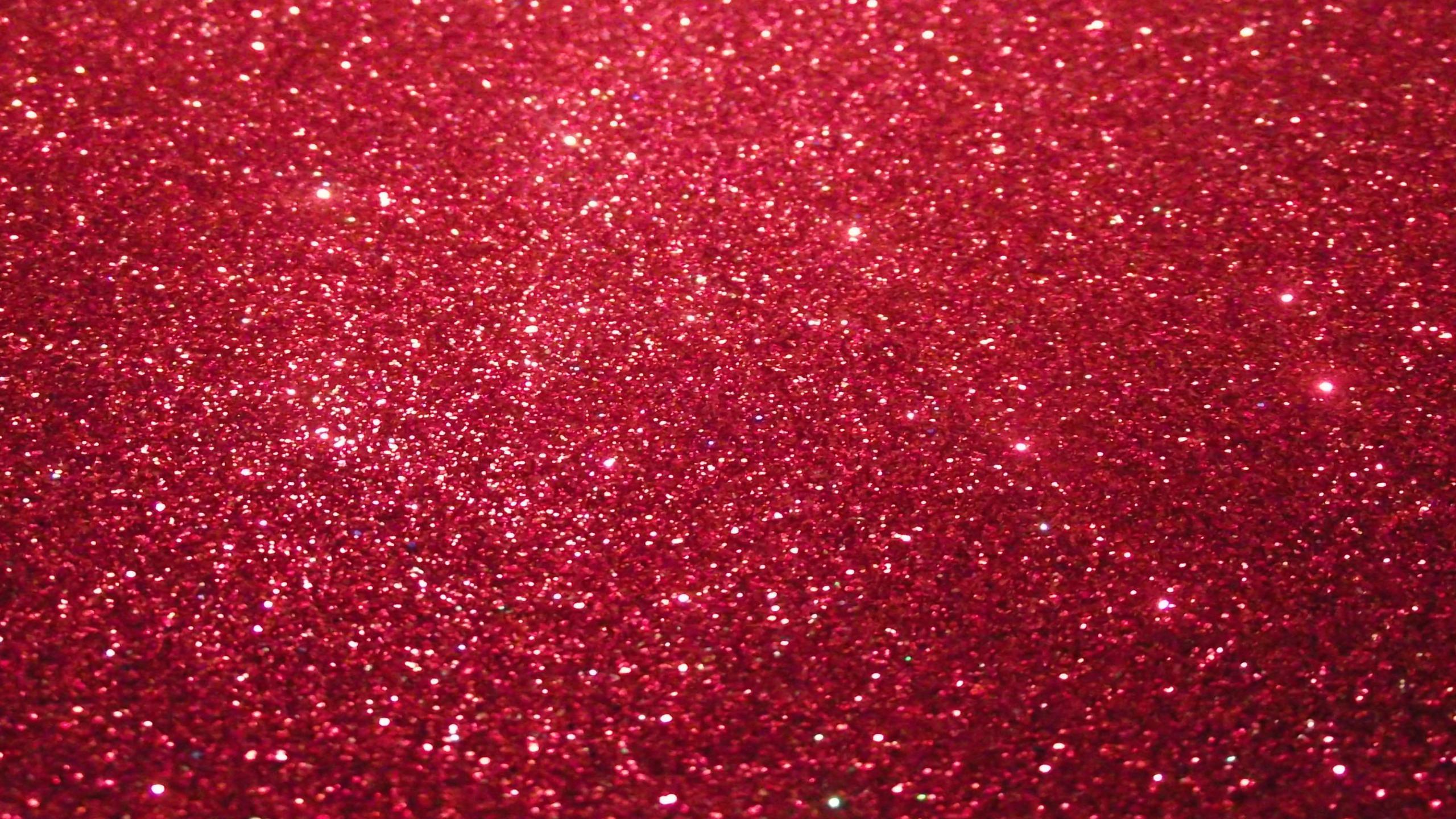 Glitter  Cave Design PPT Backgrounds
