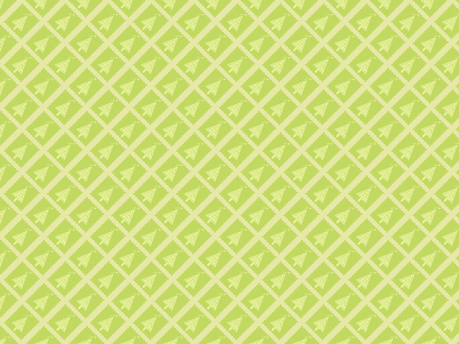 Green Pattern Design PPT Backgrounds