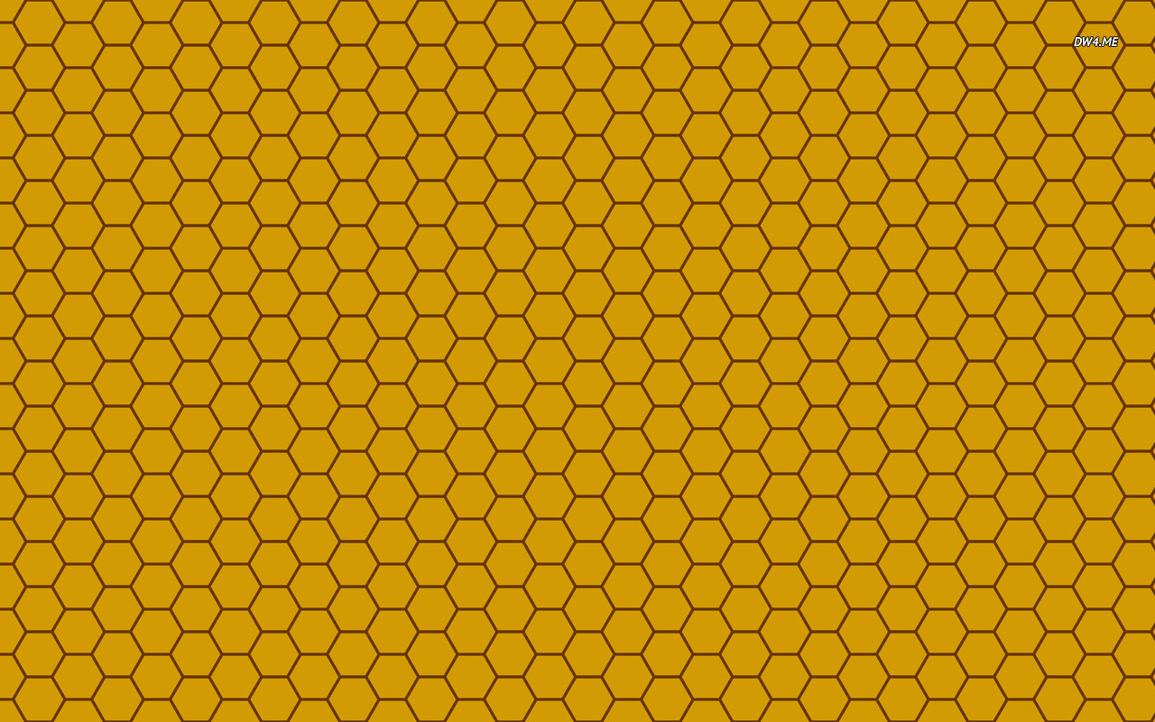 Honeycombs image PPT Backgrounds