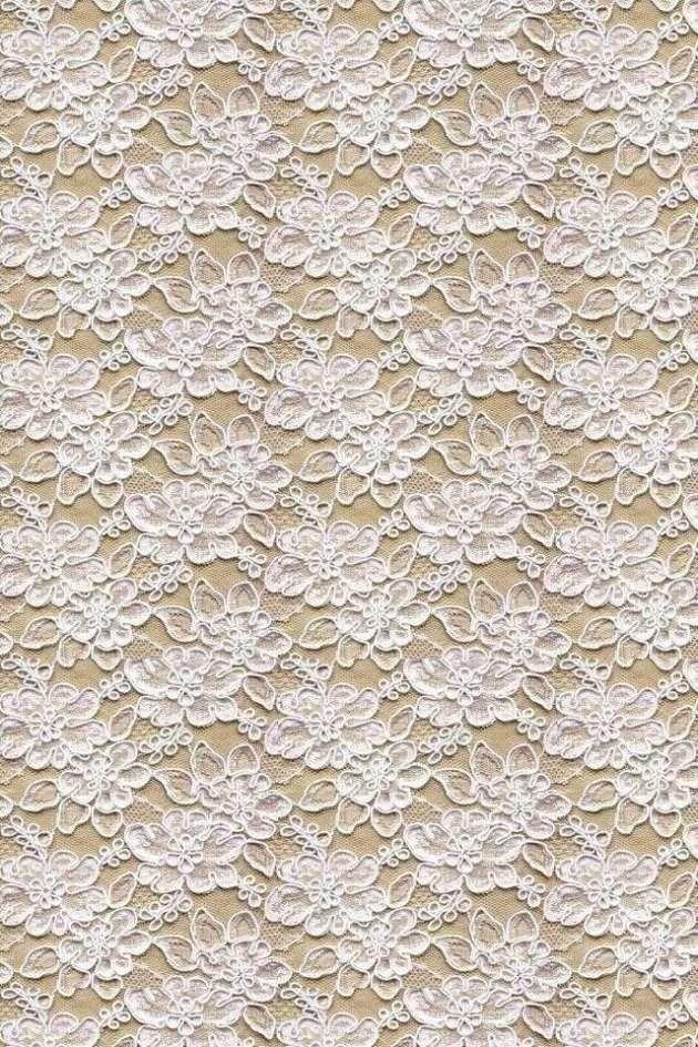 Lace IPhones Pinterest PPT Backgrounds