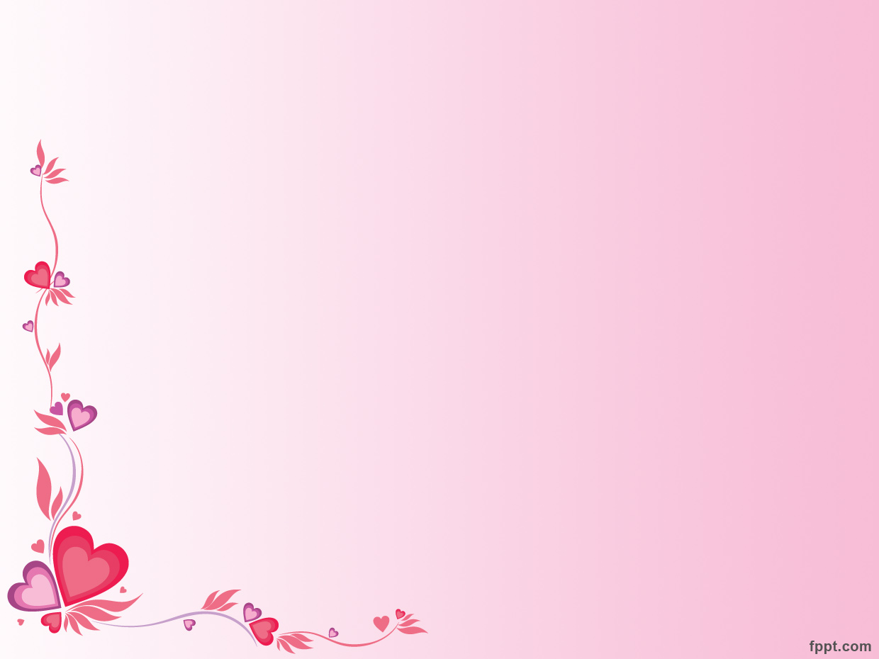 Low Cost Valentines Day Templates For Jazz Presentation