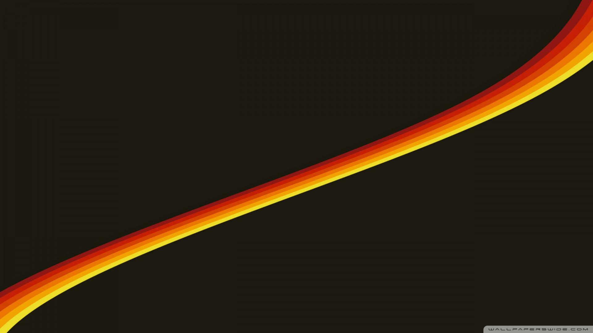 download free orange black and red line wallpaper ppt backgrounds
