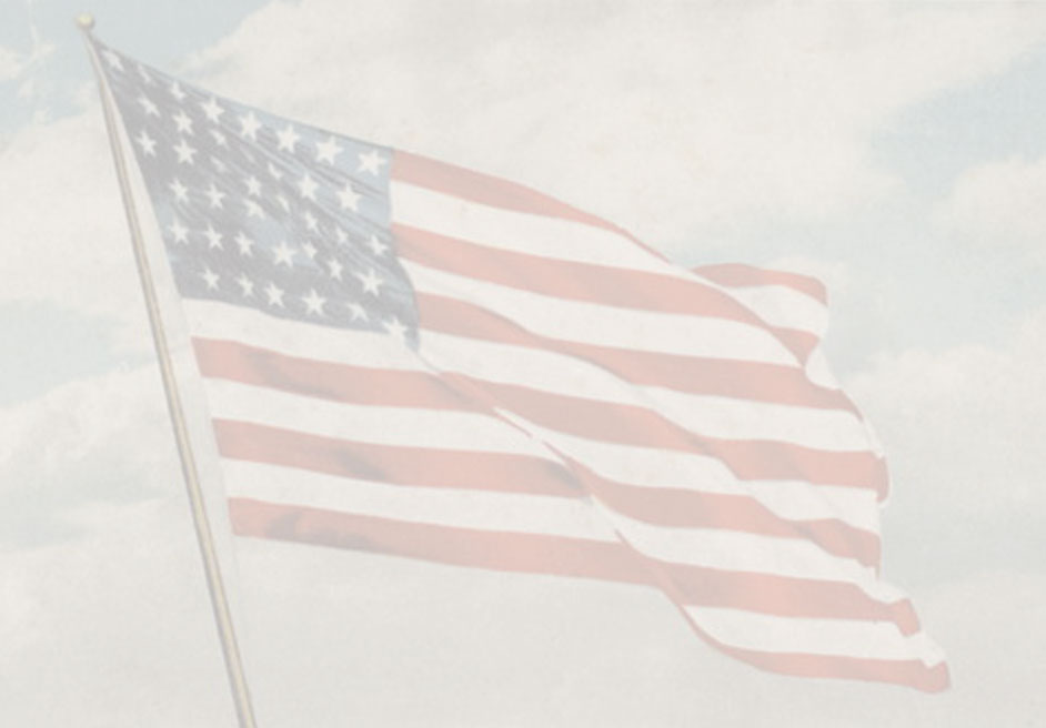 Patriotic  We Share Pics Template PPT Backgrounds