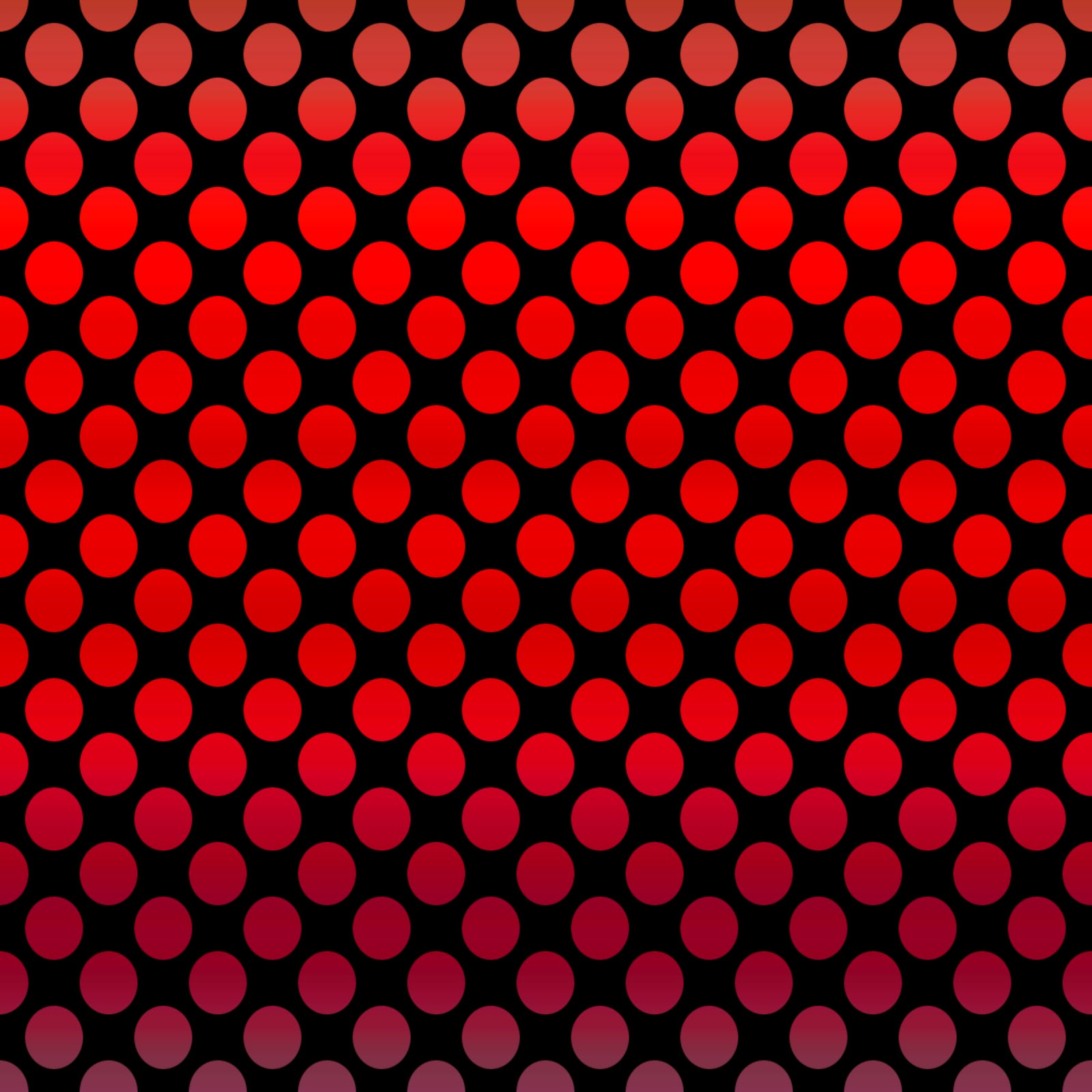 Download free Polka Dots Template - PPT Backgrounds
