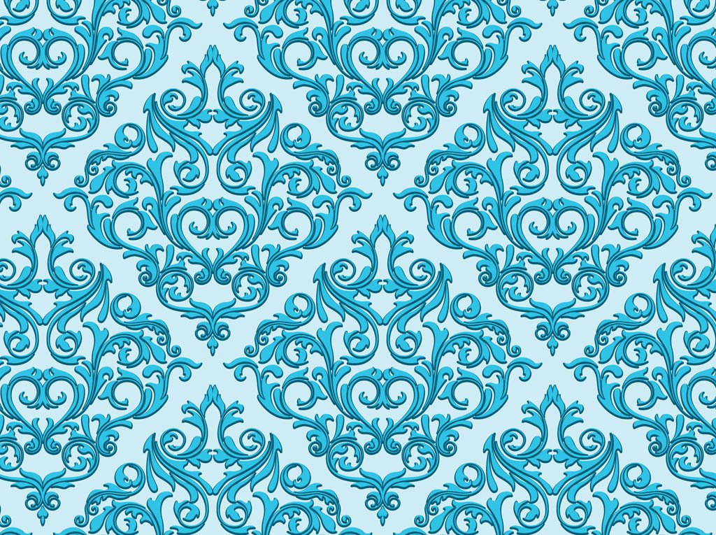 Seamless Pattern PPT Backgrounds