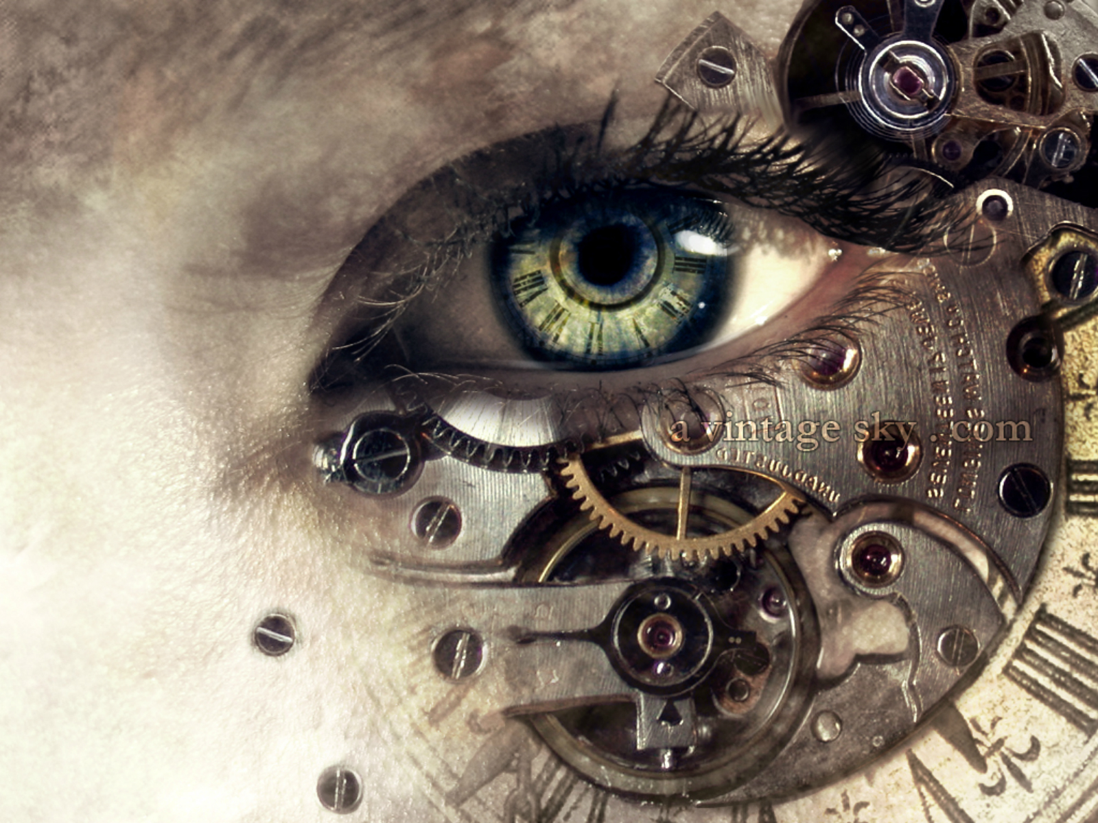 download free steampunk photos hd artwork abstracts quality ppt