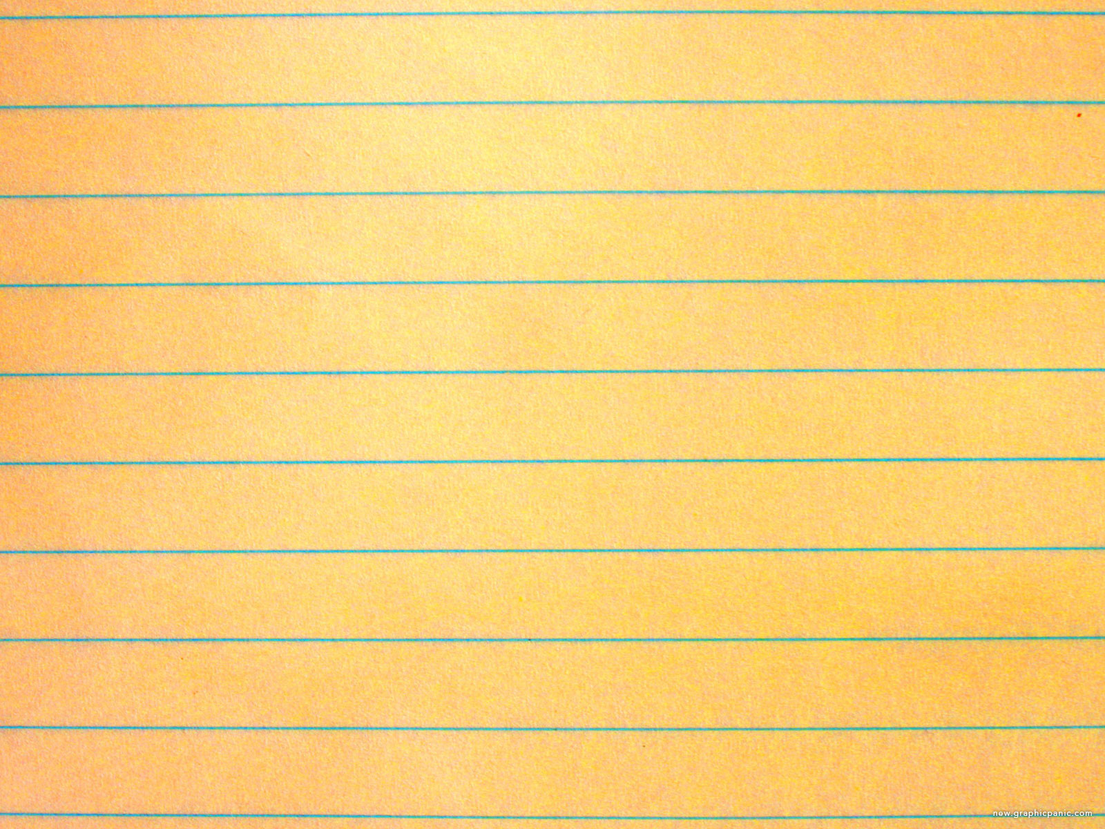 download free yellow paper notebook clip art - ppt backgrounds